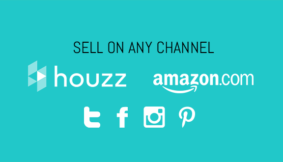 Sell on any channel